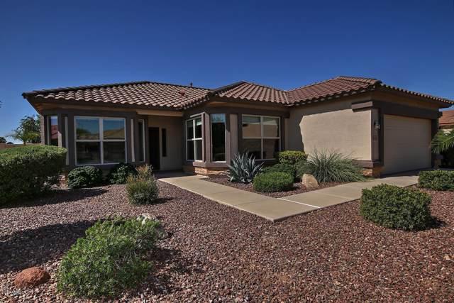 3635 E County Down Drive, Chandler, AZ 85249 (MLS #5979832) :: Brett Tanner Home Selling Team