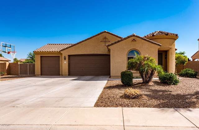 11005 E Quarry Circle, Mesa, AZ 85212 (MLS #5979836) :: Lux Home Group at  Keller Williams Realty Phoenix