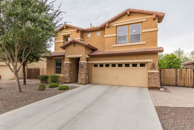 2646 E Clifton Avenue, Gilbert, AZ 85295 (MLS #5979843) :: Lux Home Group at  Keller Williams Realty Phoenix