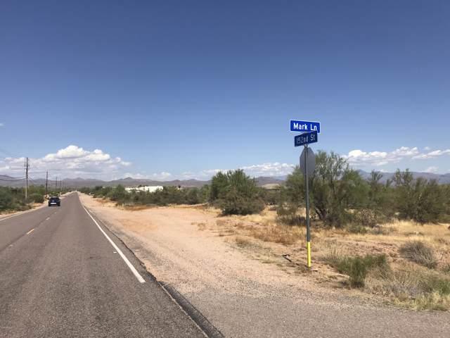 28xyz N 152nd Street, Scottsdale, AZ 85262 (MLS #5979844) :: Brett Tanner Home Selling Team