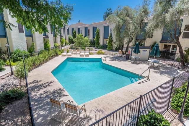 2946 N 14th Street #9, Phoenix, AZ 85014 (MLS #5979845) :: Occasio Realty