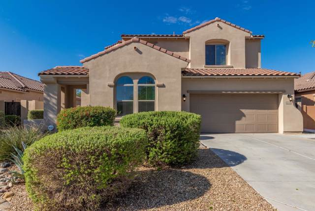 13642 S 176TH Avenue, Goodyear, AZ 85338 (MLS #5979849) :: The Bill and Cindy Flowers Team