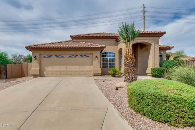 2411 E Windsong Drive, Phoenix, AZ 85048 (MLS #5979854) :: Yost Realty Group at RE/MAX Casa Grande