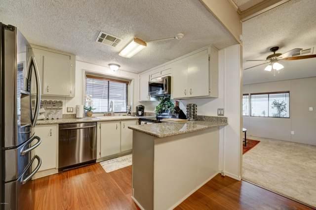 5735 E Mcdowell Road #267, Mesa, AZ 85215 (MLS #5979856) :: Keller Williams Realty Phoenix