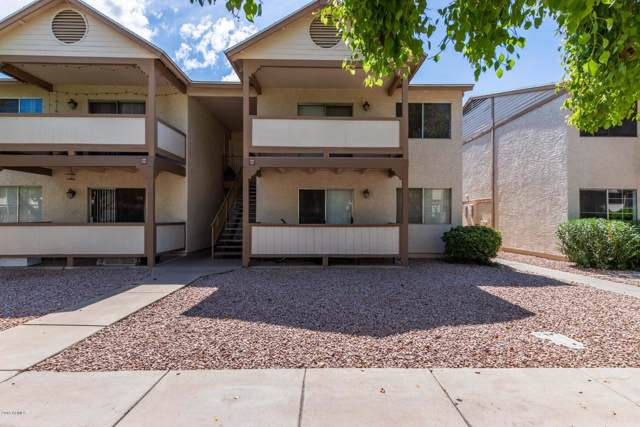 616 S Hardy Drive #237, Tempe, AZ 85281 (MLS #5979861) :: Arizona 1 Real Estate Team
