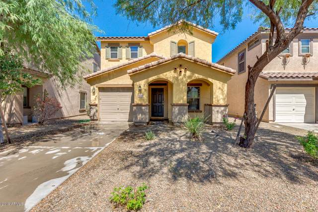 6432 W Branham Lane, Laveen, AZ 85339 (MLS #5979865) :: Cindy & Co at My Home Group
