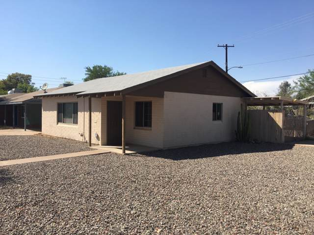 1812 E Pinchot Avenue, Phoenix, AZ 85016 (MLS #5979872) :: The Bill and Cindy Flowers Team