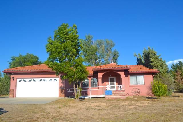 3607 N Reed Road, Chino Valley, AZ 86323 (MLS #5979879) :: Brett Tanner Home Selling Team