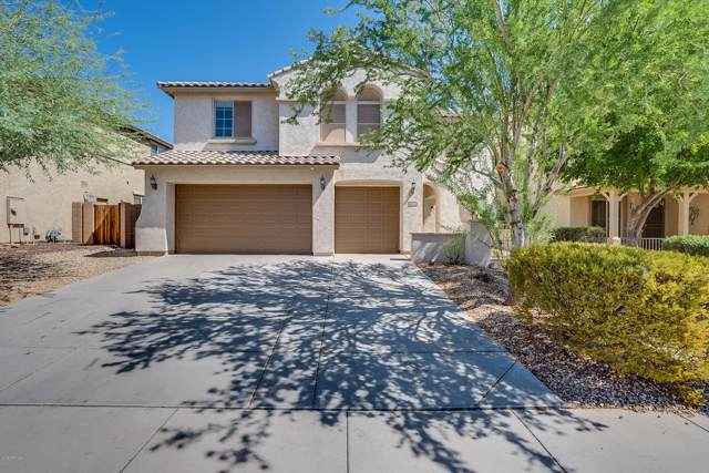 5308 W Buckhorn Trail, Phoenix, AZ 85083 (MLS #5979883) :: The Bill and Cindy Flowers Team