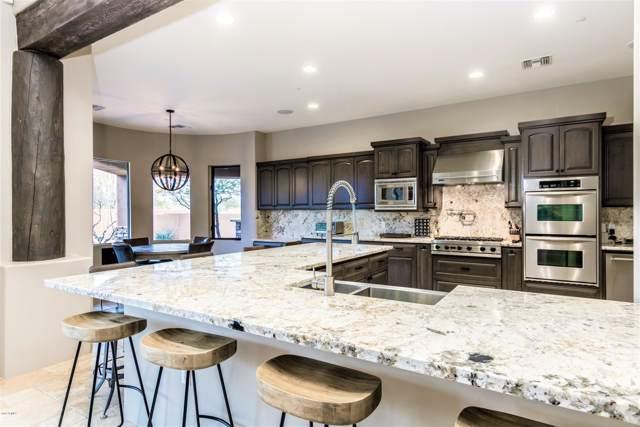 31012 N 142ND Street, Scottsdale, AZ 85262 (MLS #5979885) :: Brett Tanner Home Selling Team