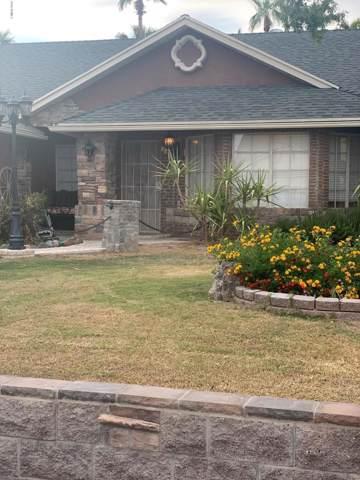 15268 N 62ND Avenue, Glendale, AZ 85306 (MLS #5979888) :: The Garcia Group