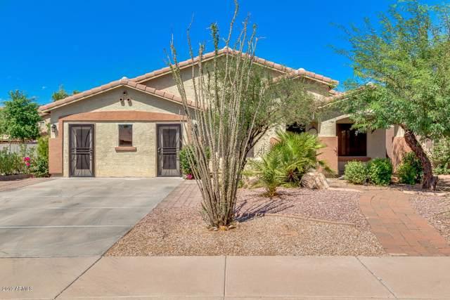 10612 E Marigold Lane, Florence, AZ 85132 (MLS #5979892) :: Lux Home Group at  Keller Williams Realty Phoenix
