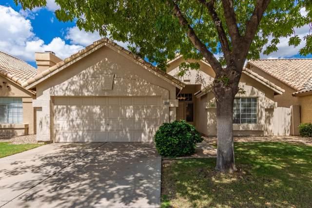 3150 W Baylor Lane, Chandler, AZ 85226 (MLS #5979899) :: Brett Tanner Home Selling Team