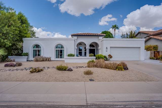 1950 E Ranch Road, Tempe, AZ 85284 (MLS #5979900) :: Brett Tanner Home Selling Team