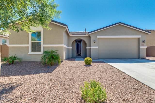 2519 W Dapple Gray Court, Queen Creek, AZ 85142 (MLS #5979901) :: Yost Realty Group at RE/MAX Casa Grande