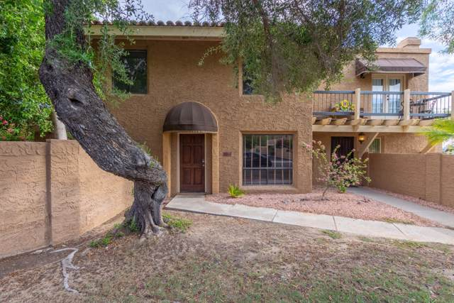 833 E Peoria Avenue #3, Phoenix, AZ 85020 (MLS #5979914) :: Revelation Real Estate