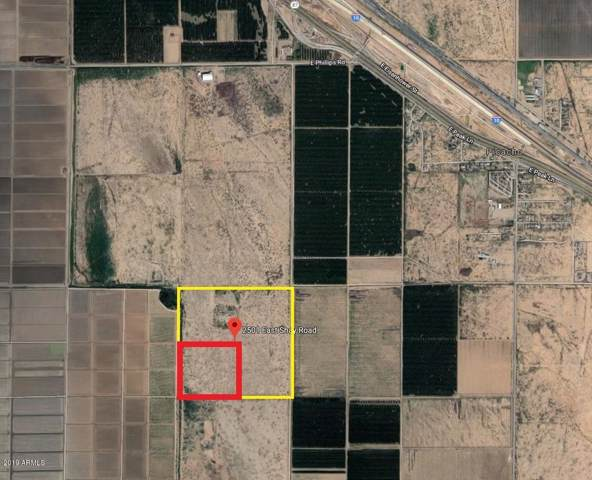 2501-SW E Shay Road, Eloy, AZ 85131 (MLS #5979915) :: Devor Real Estate Associates