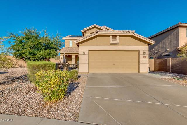 69 N 237TH Lane, Buckeye, AZ 85396 (MLS #5979920) :: Kepple Real Estate Group