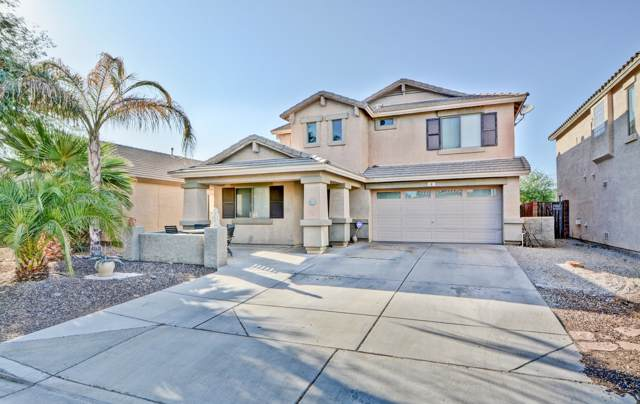 6 W Canyon Rock Road, San Tan Valley, AZ 85143 (MLS #5979921) :: Yost Realty Group at RE/MAX Casa Grande