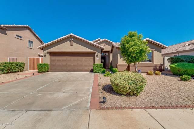 7028 W Keim Drive, Glendale, AZ 85303 (MLS #5979931) :: The Garcia Group