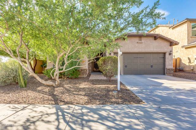 1862 W Fetlock Trail, Phoenix, AZ 85085 (MLS #5979932) :: Riddle Realty Group - Keller Williams Arizona Realty
