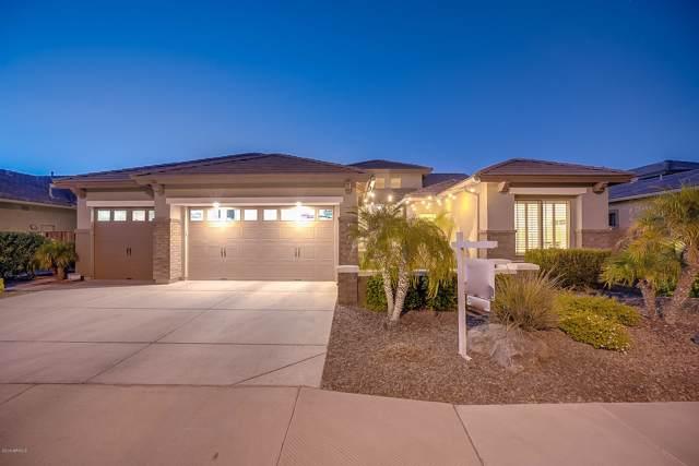 1374 E Grand Canyon Drive, Chandler, AZ 85249 (MLS #5979942) :: Lucido Agency