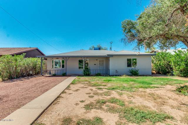 1902 N 21ST Place, Phoenix, AZ 85006 (MLS #5979948) :: Brett Tanner Home Selling Team