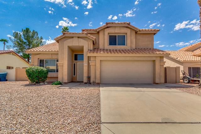 443 E Avenida Sierra Madre Avenue, Gilbert, AZ 85296 (MLS #5979951) :: Cindy & Co at My Home Group