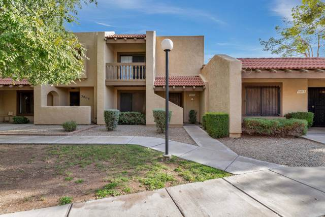 5810 W Winchcomb Drive, Glendale, AZ 85306 (MLS #5979952) :: The Laughton Team
