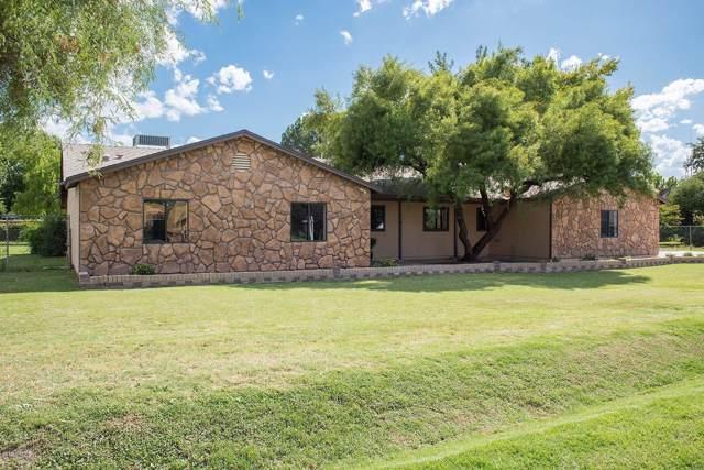 10319 W Earll Drive, Avondale, AZ 85392 (MLS #5979961) :: The Garcia Group