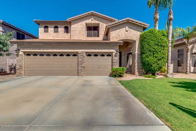 1744 E Cotton Court, Gilbert, AZ 85234 (MLS #5979964) :: Revelation Real Estate