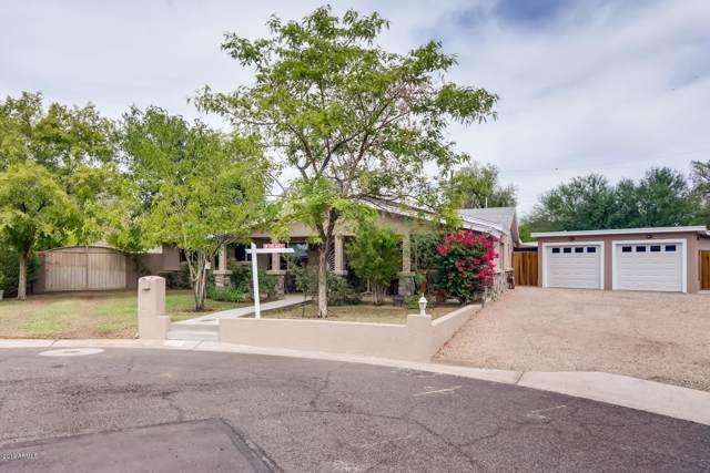 1446 E Royal Palm Road, Phoenix, AZ 85020 (MLS #5979966) :: Riddle Realty Group - Keller Williams Arizona Realty