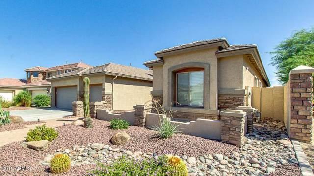 6737 S Rachael Way, Gilbert, AZ 85298 (MLS #5979968) :: Brett Tanner Home Selling Team