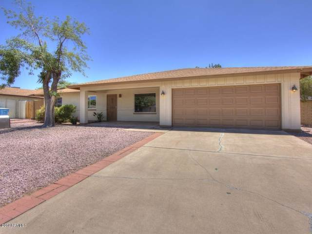 12421 N 36 Drive, Phoenix, AZ 85029 (MLS #5979972) :: The Pete Dijkstra Team