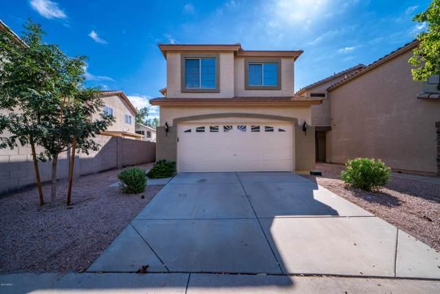 2027 N 30TH Street, Mesa, AZ 85213 (MLS #5979974) :: Occasio Realty