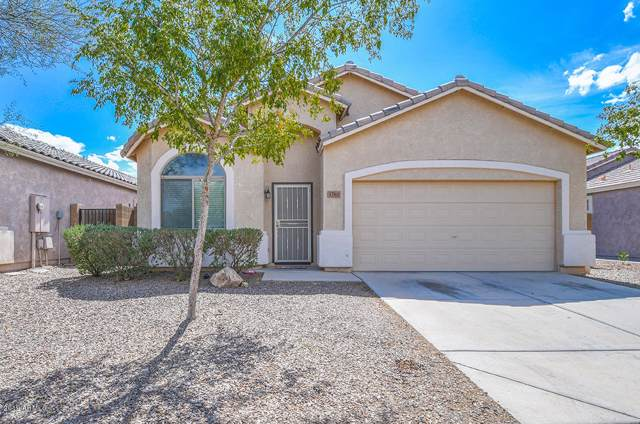 1761 E Chaparral Drive, Casa Grande, AZ 85122 (MLS #5979975) :: Scott Gaertner Group