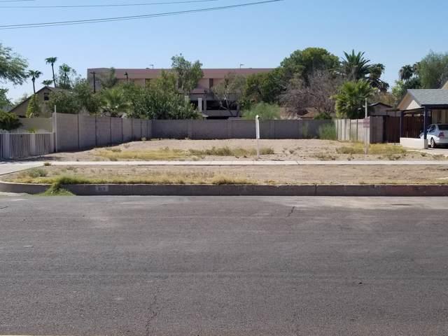 148 N Hibbert, Mesa, AZ 85201 (MLS #5979982) :: Team Wilson Real Estate