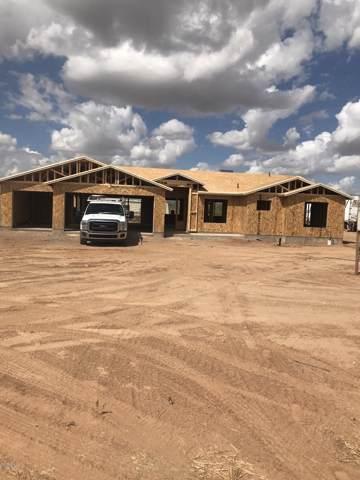 28416 N Andy Perry Drive, Florence, AZ 85132 (MLS #5979986) :: Yost Realty Group at RE/MAX Casa Grande