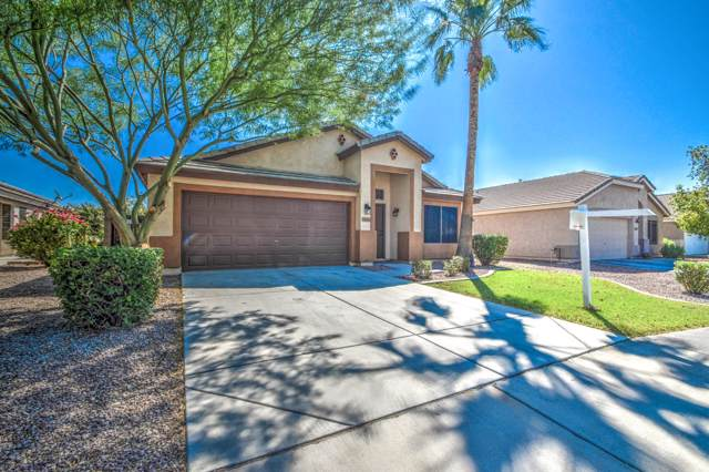 14141 N 133RD Drive, Surprise, AZ 85379 (MLS #5979992) :: Cindy & Co at My Home Group