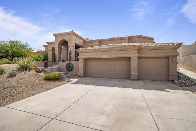 14826 S 20TH Street, Phoenix, AZ 85048 (MLS #5979995) :: Brett Tanner Home Selling Team