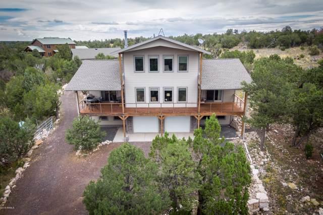 3254 Outlaw Trail, Overgaard, AZ 85933 (MLS #5979996) :: Revelation Real Estate