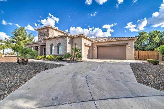 20397 E Poco Calle, Queen Creek, AZ 85142 (MLS #5979998) :: Brett Tanner Home Selling Team