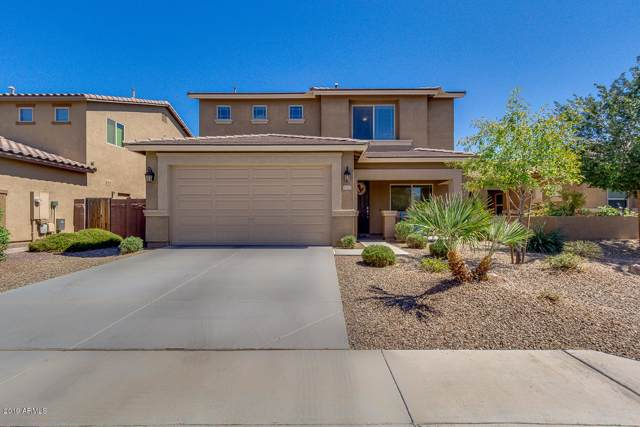 41021 N Linden Street, Queen Creek, AZ 85140 (MLS #5980004) :: Brett Tanner Home Selling Team