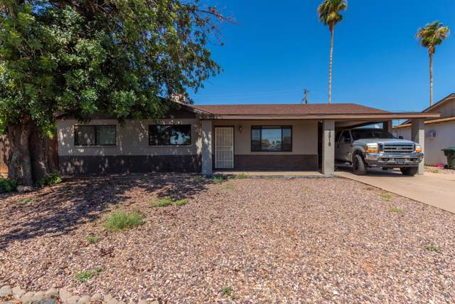 2918 W Corrine Drive, Phoenix, AZ 85029 (MLS #5980009) :: Riddle Realty Group - Keller Williams Arizona Realty