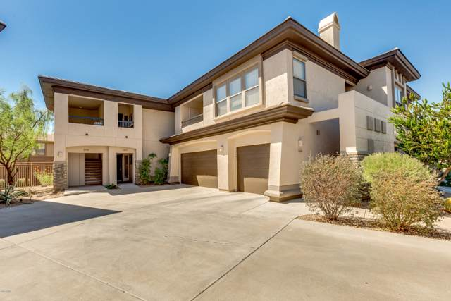 20121 N 76TH Street #1059, Scottsdale, AZ 85255 (MLS #5980010) :: Openshaw Real Estate Group in partnership with The Jesse Herfel Real Estate Group