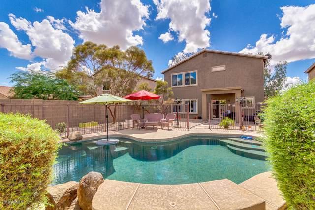 1132 E Country Crossing Way, San Tan Valley, AZ 85143 (MLS #5980012) :: Yost Realty Group at RE/MAX Casa Grande