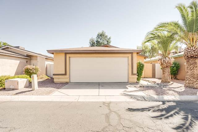 11179 N 82ND Drive, Peoria, AZ 85345 (MLS #5980014) :: Cindy & Co at My Home Group