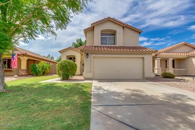 6755 W Harrison Street, Chandler, AZ 85226 (MLS #5980017) :: Lucido Agency