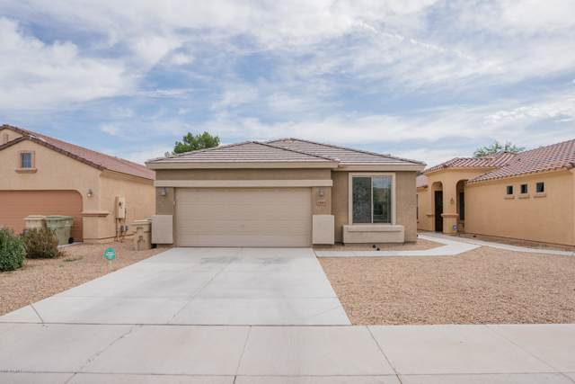 10415 N 52ND Drive, Glendale, AZ 85302 (MLS #5980019) :: The Garcia Group