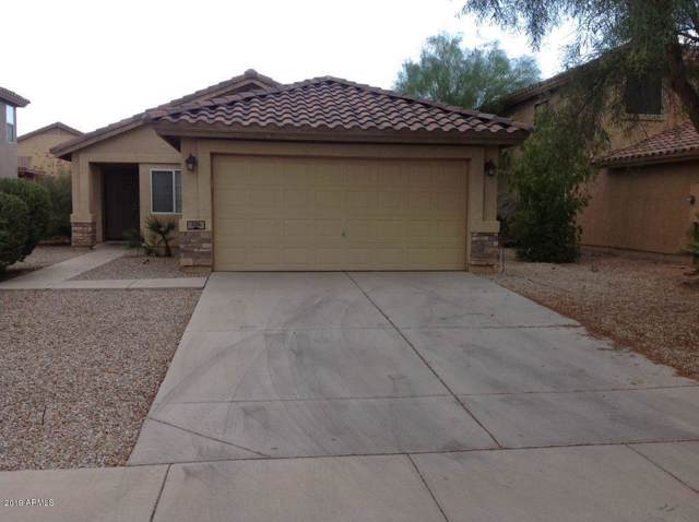 356 S 16TH Street, Coolidge, AZ 85128 (MLS #5980023) :: Revelation Real Estate